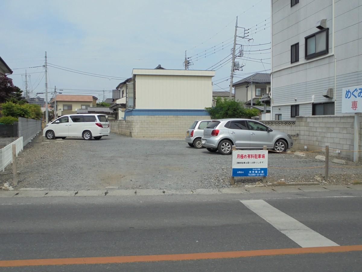 台町駐車場2