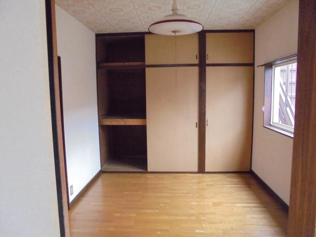 アメニティⅠ102 洋室