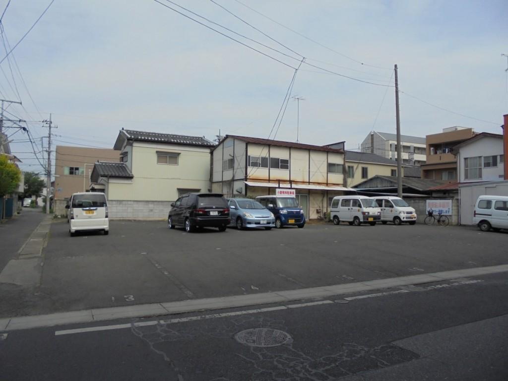 小倉駐車場2