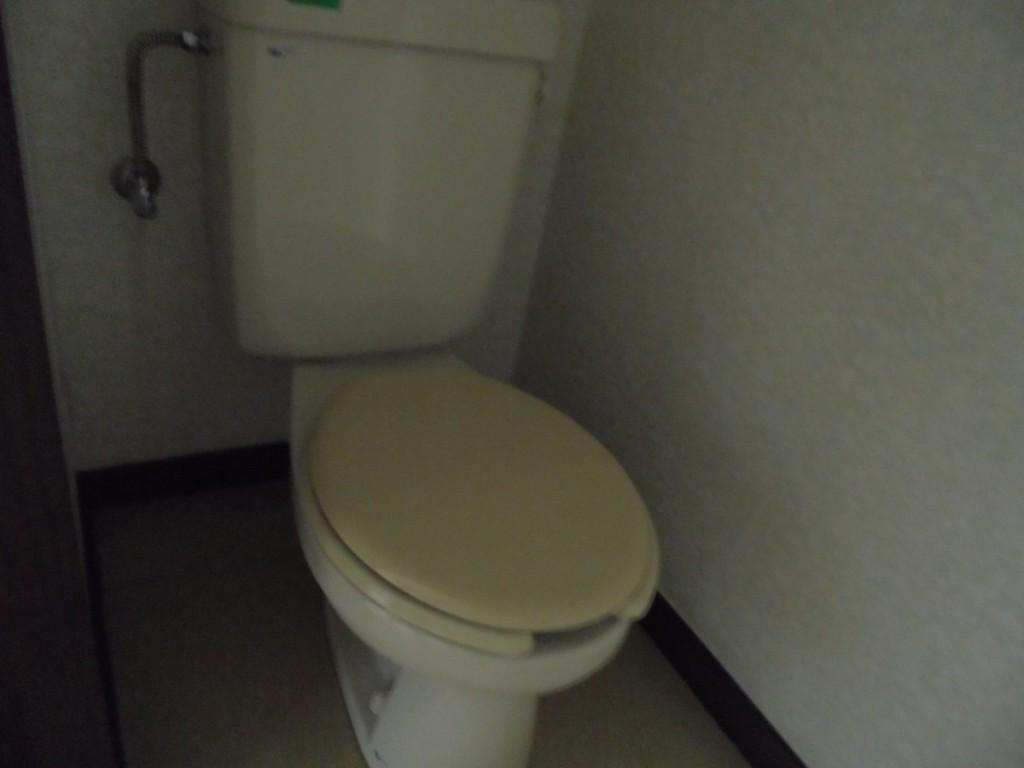 アメニティⅠ102 トイレ