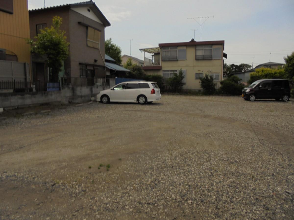 谷口駐車場3
