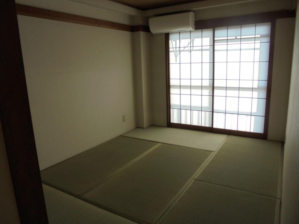 クレイン301和室⑦