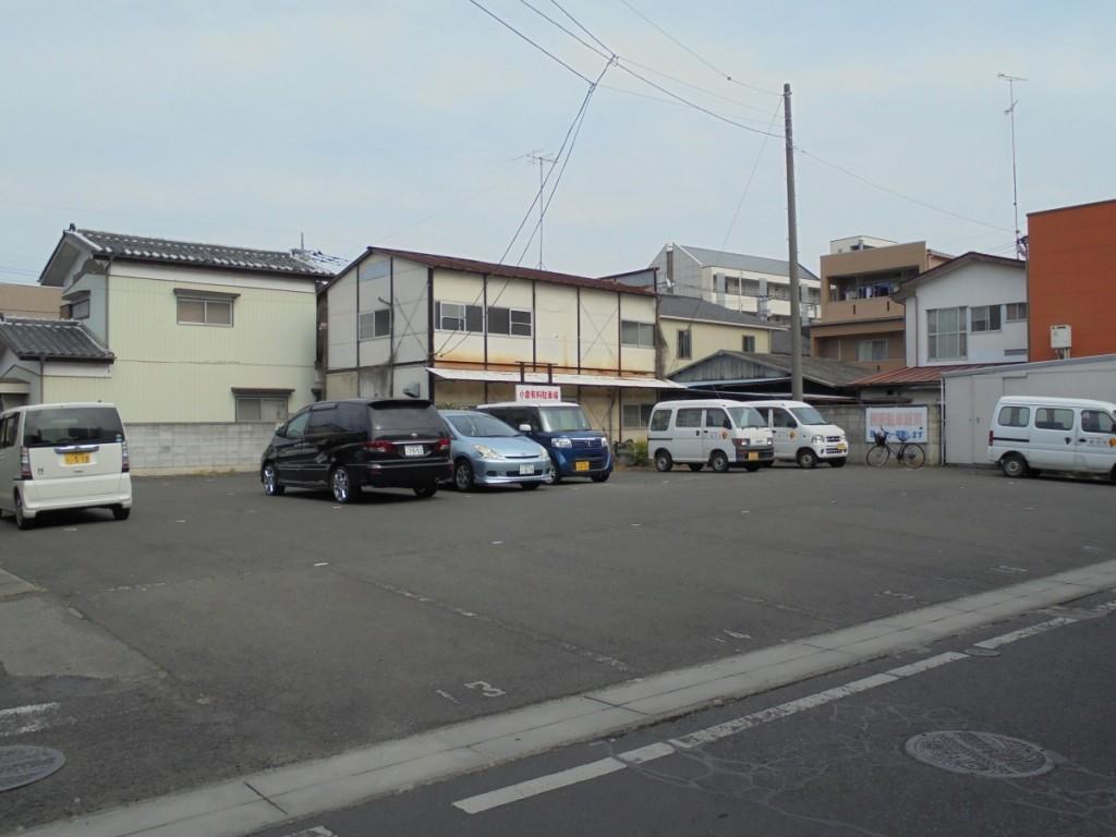 小倉駐車場4