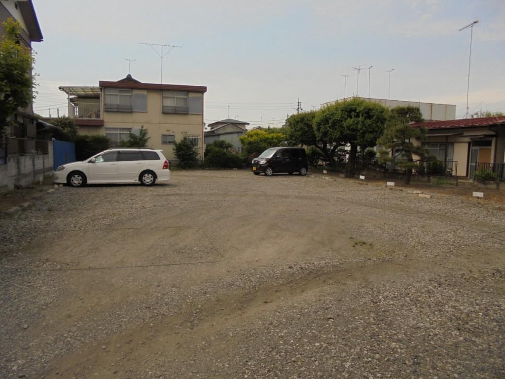 谷口駐車場4