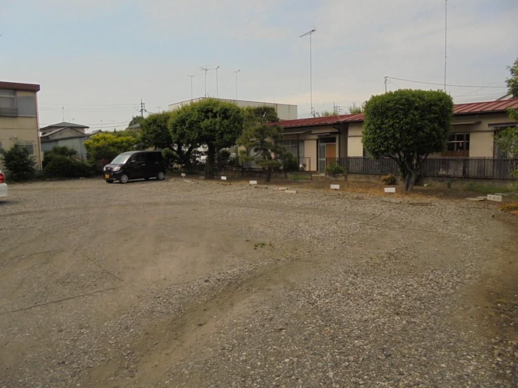 谷口駐車場2
