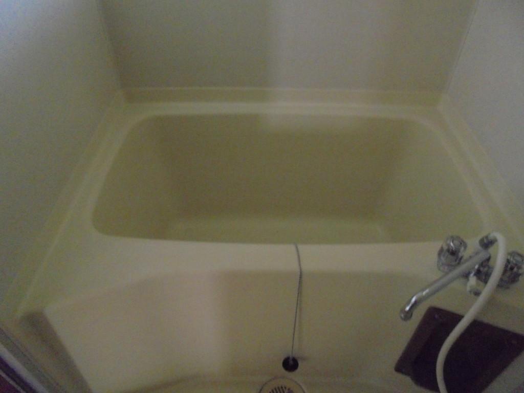 アメニティⅠ102 浴槽②