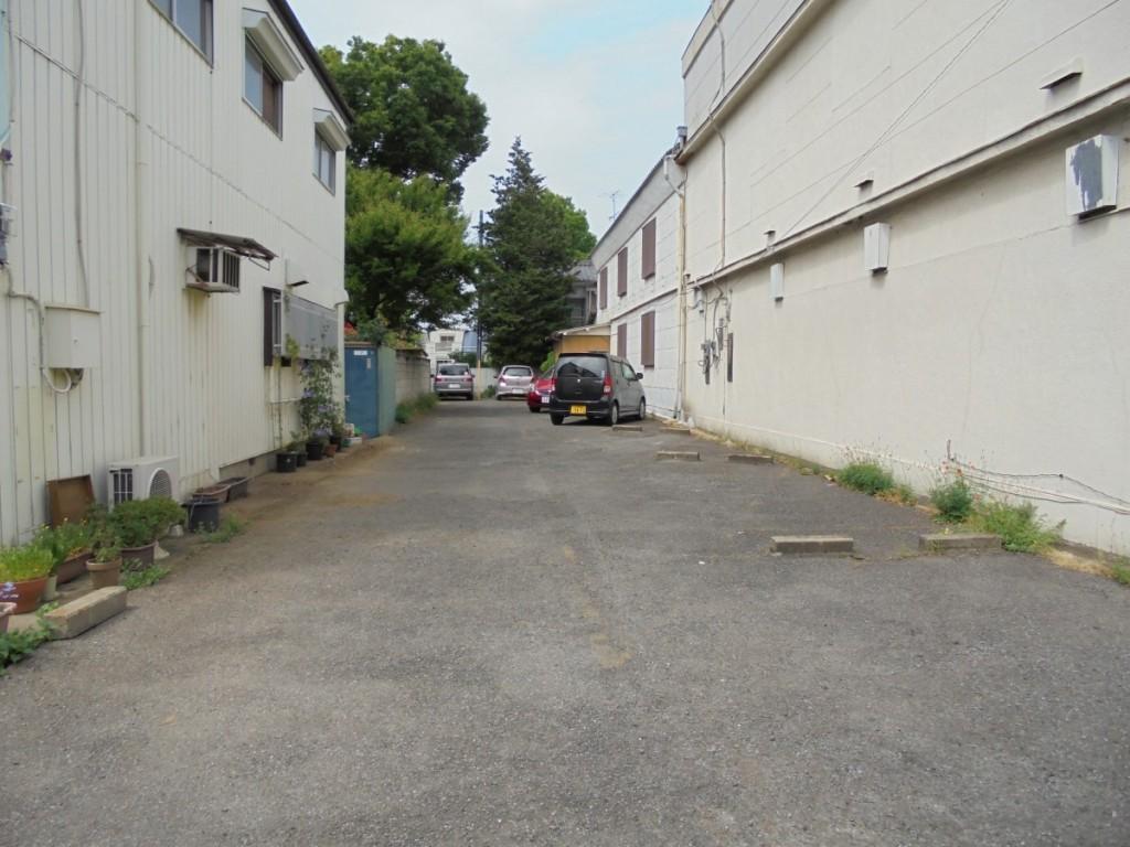 関野駐車場1
