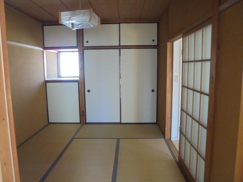 コーポ水上 和室⑦ (2)