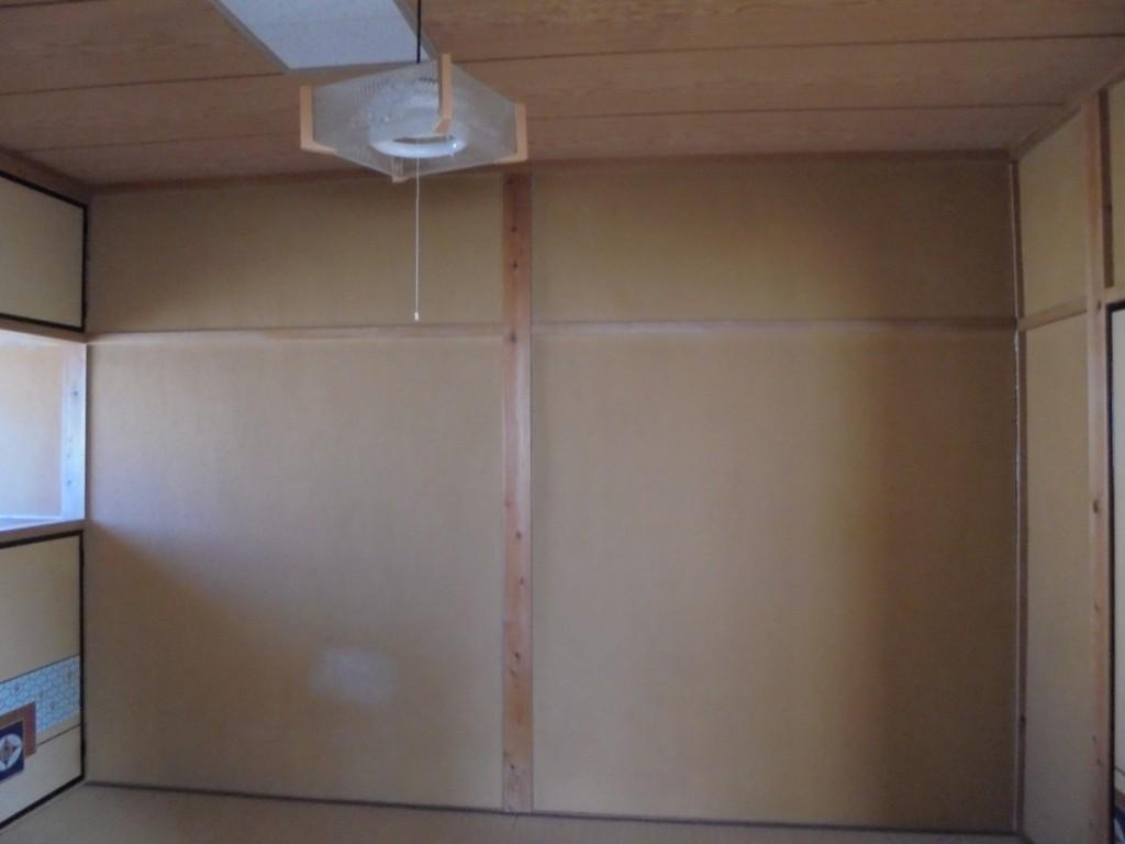 コーポ水上和室⑤