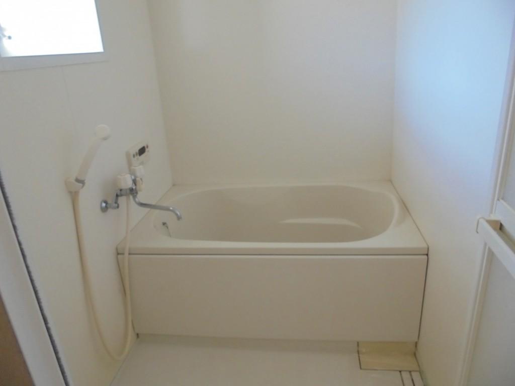 ウィズパピー202 浴室