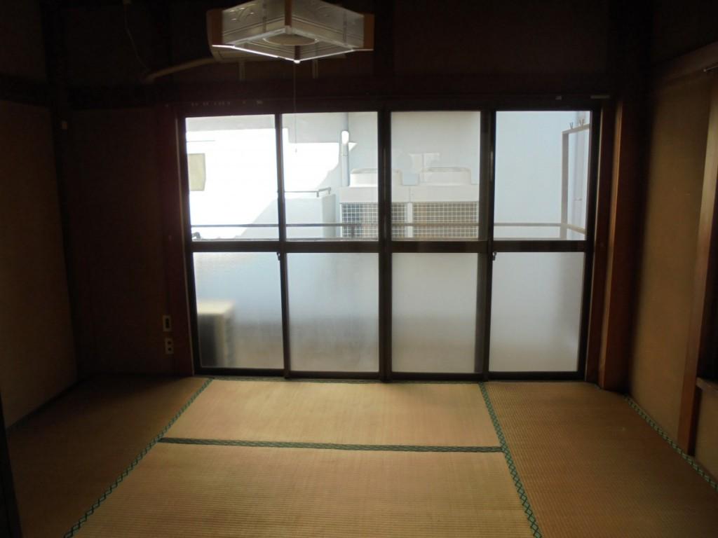 関様店舗2階アパート⑦