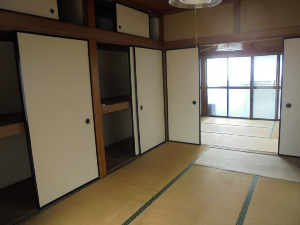 関様店舗2階アパート⑫
