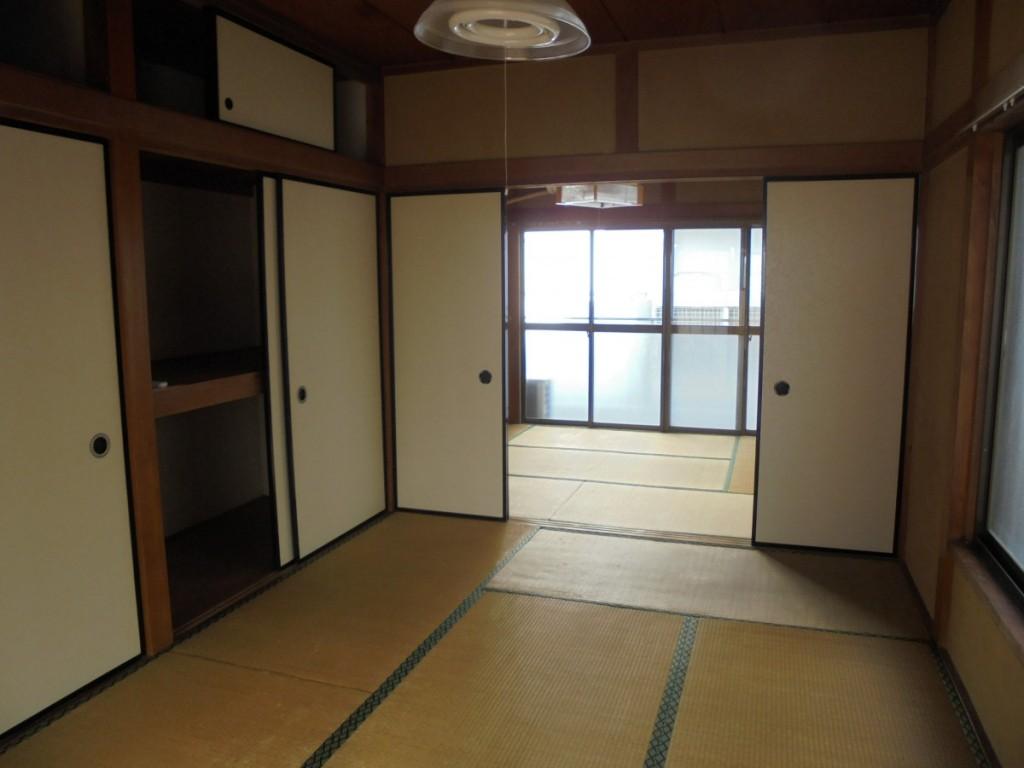 関様店舗2階アパート⑪