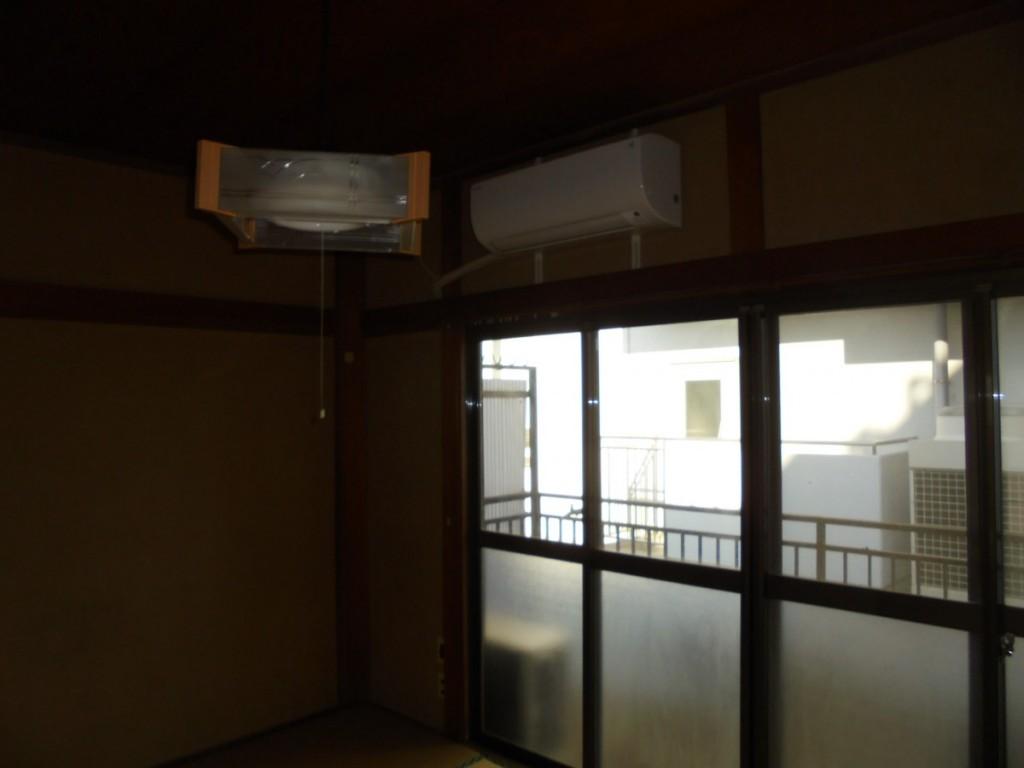 関様店舗2階アパート⑧