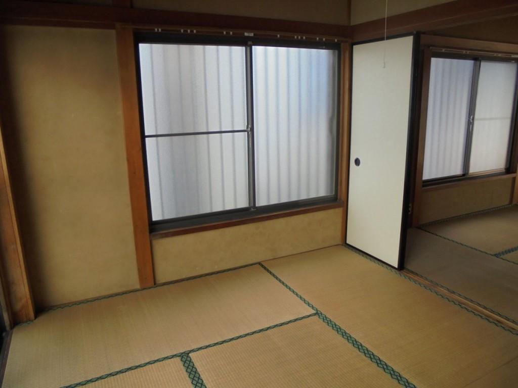 関様店舗2階アパート⑩