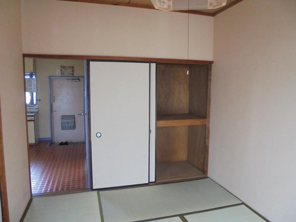 和室(東側) (2)